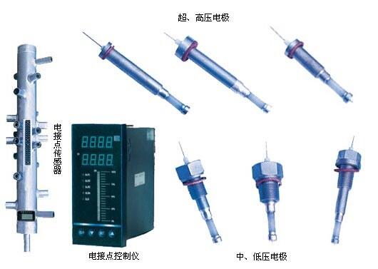 15mm×76mm  ⑧整机功率:≤5w  电接点液位计 测量筒,电极及