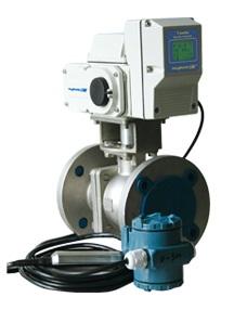 智能液位控制阀采用阀门,执行器,传感器一体化设计,选型方便,安装容易图片